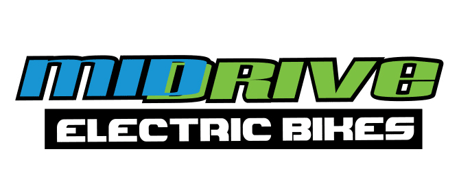 MidDrive Electric Bike